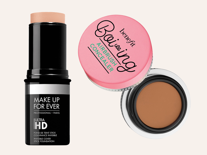 8 Best Tattoo Coverups - How Makeup Can Conceal a Tattoo - NewBeauty