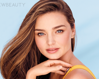 Miranda Kerr on Healthy Living, Marriage and Motherhood