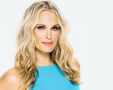 Molly Sims Gets Candid About Hollywood's Top Procedures