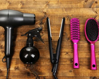 7 Expert Tips That Cut Your Blow-Dry Time in Half