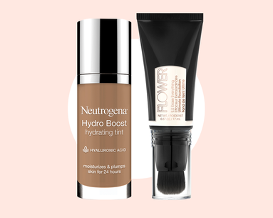 13 Hydrating Foundations Perfect for Dry Skin