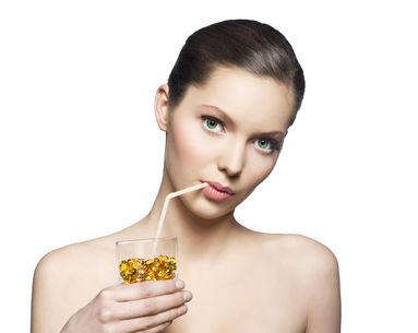 The Truth About Beauty Supplements