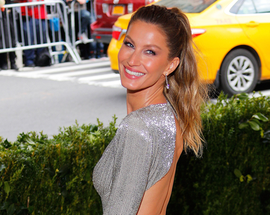 Gisele Bündchen Just Revealed She Got This Major Plastic Surgery
