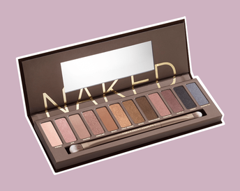 Urban Decay Is Discontinuing Its Original Naked Palette—Forever