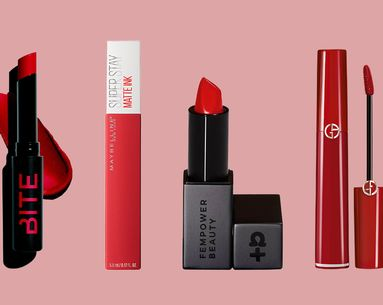 These Are the 15 Best Red Lipsticks of All Time, According to Celebrity Makeup Artists