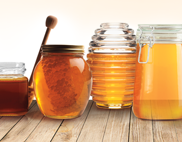 The Top Types of Honey
