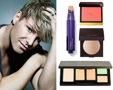 Makeup Artist Must-Haves: Gary Cockerill
