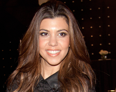 Why Does Kourtney Kardashian Drink Butter?