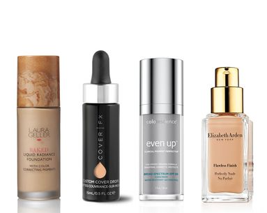 13 Skin-Saving Foundations