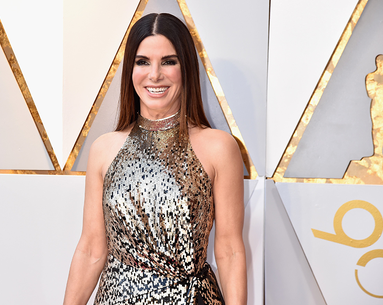 Sandra Bullock Addresses Cheek Filler Rumors—But Her Answer Reveals a Bigger Problem