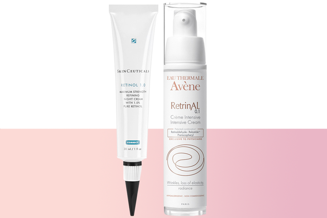 Experts Pick Their Favorite Retinols Active Ingredients Skin