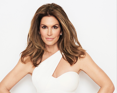Why Cindy Crawford Is More Confident at 50