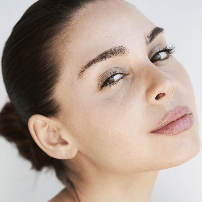Which facial filler promotes collagen growth