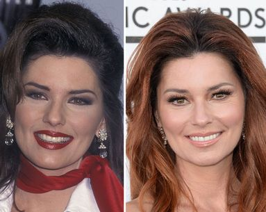 Shania Twain is Back and Beautiful