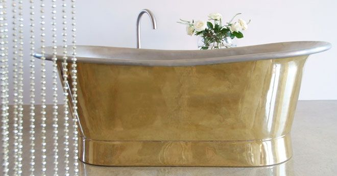 Time To De-Stress! 8 Steps To The Perfect Bath - Anti-Aging - Skin ...