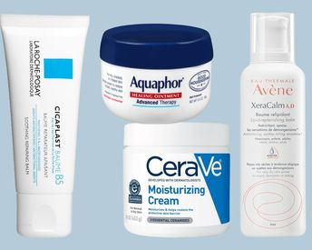 The 15 Best Creams for Eczema, According to Dermatologists