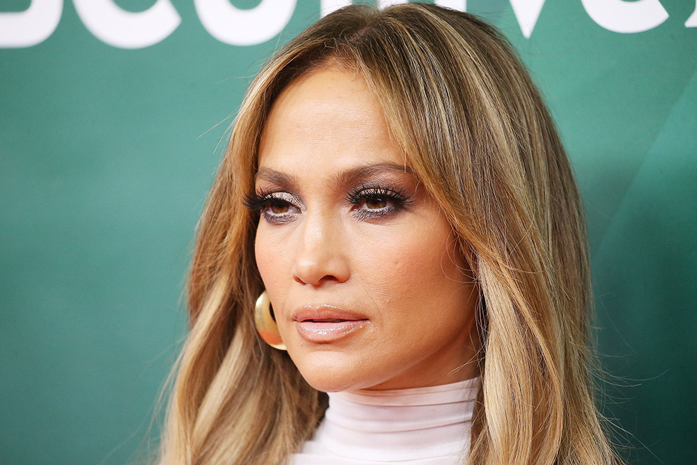 Jennifer Lopez Gets Short Haircut For Met Gala 2018 Celebrity