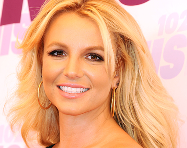 Britney Spears Shows Off the Workout Moves That Keep Her in Killer Shape