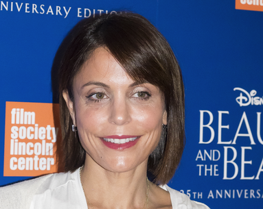 Bethenny Frankel Says She Won't Eat This One Type of Food