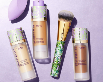 This New 'Skincare Foundation' Feels Like Silk and Leaves You Glowing